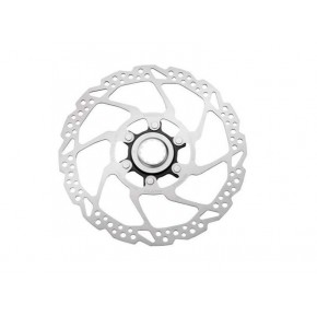 Disco Shimano SMRT54S 160 mm.(CENTER LOCK)