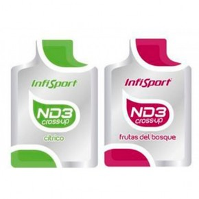 Infisport Gel ND3 CROSS UP