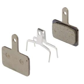 Pastillas Freno Disco M525/495 Resina (8FH98030)