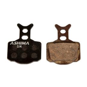 Pastillas freno disco Ashima Formula Mega The One R1 RX