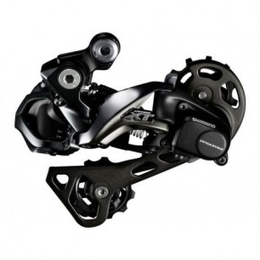 Cambio Shimano XT Di2 RD-M8050 pata media 11V negro