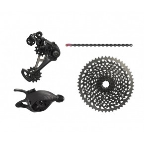 SRAM X01 EAGLE 12v