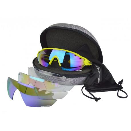 Gafas XENON Pack