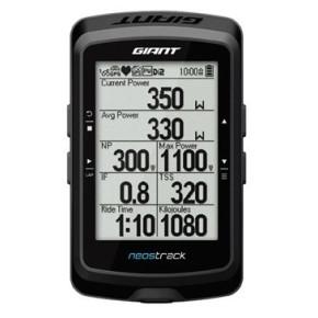GIANT Neostrack con GPS