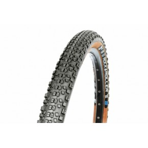 Cubierta MSC Rock & roller 29x2.10 tlr 2c xc epic shield br 120