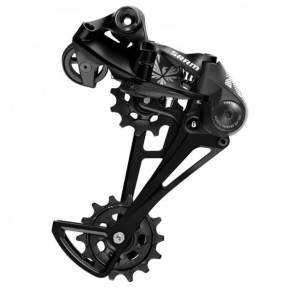 Cambio trasero SRAM EAGLE NX 12V Negro