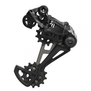 Cambio trasero SRAM EAGLE X01 1x12V Pata larga Negro