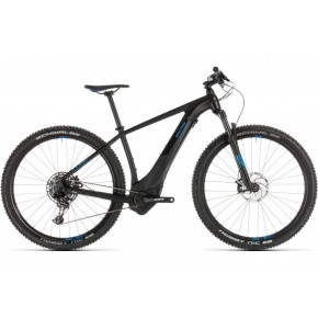 Bicicleta Cube Reaction Hybrid Eagle 500 2019