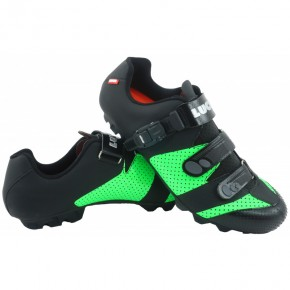 ZAPATILLAS LUCK HITMAN MTB