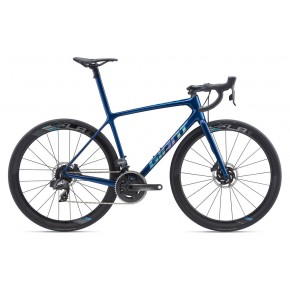 TCR Advanced SL 1 Disc Force