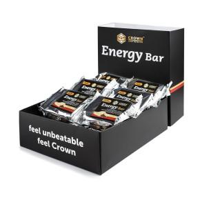 Energy Bar ( Caja 18 x 60g )