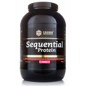 Sequential Protein (Recuperador nocturno