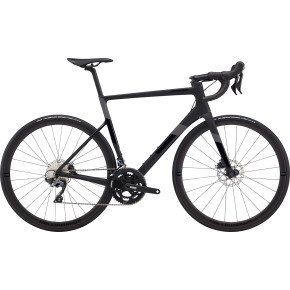 SuperSix EVO Carbon Disc Ultegra