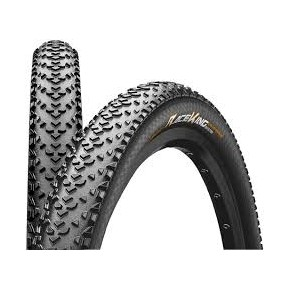 Continental race King tubeless 2.20