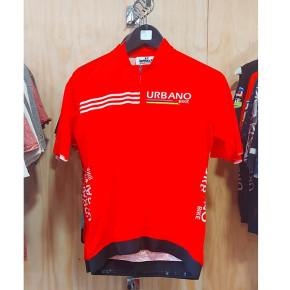 Maillot Urbano Bike 10 years