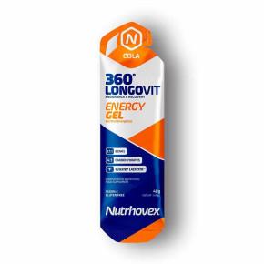 Longovit 360 Gel Cola – 1 gel x 40g