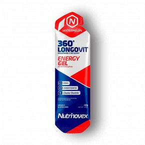 Longovit 360 Gel Sandía – 1 gel x 40g