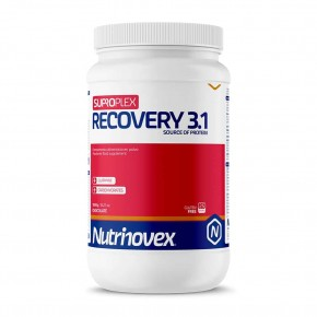 Suproplex Recovery 3.1 Chocolate – 1000g