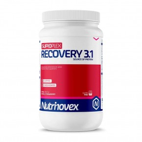 Suproplex Recovery 3.1 Fresa – 1000g