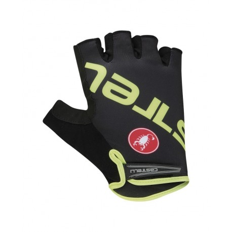 Guantes Castelli Tempo V Kit Version negro