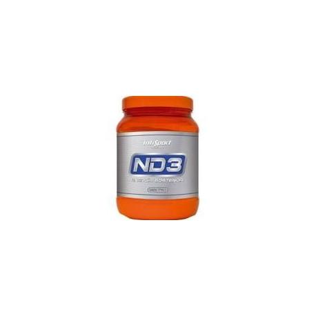 ND3 en polvo