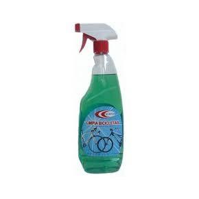 Limpia-biciletas